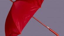 Bordo Promosyon Şemsiye
