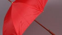 Promosyon Şemsiye Kırmızı