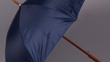 Lacivert Promosyon Şemsiye