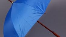 Promosyon Şemsiye Mavi