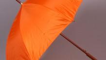 Promosyon Şemsiye Turuncu